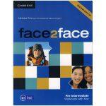face2face-pre-intermediate-B1-Work