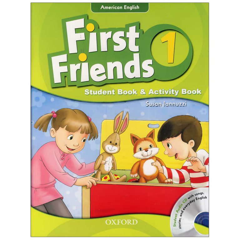 American First Friends 1