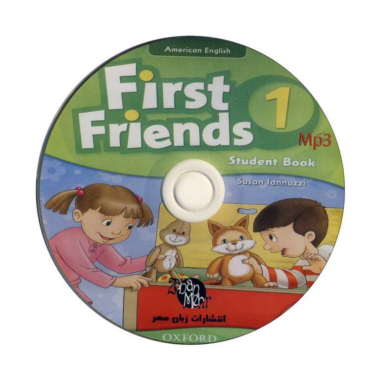 American First Friends 1
