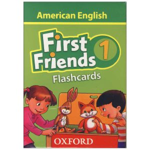 first-Friends-1-flashcard