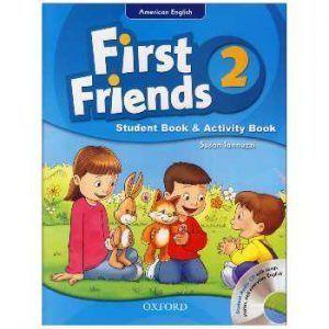 American First Friends 2