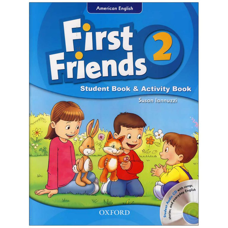 American First Friends 2