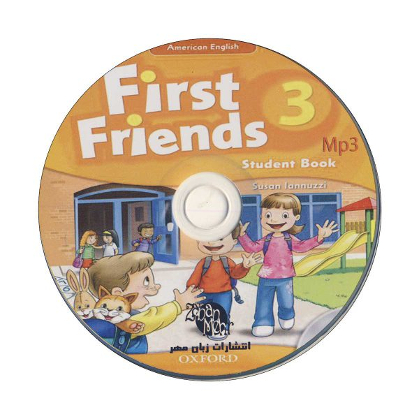 American First Friends 3