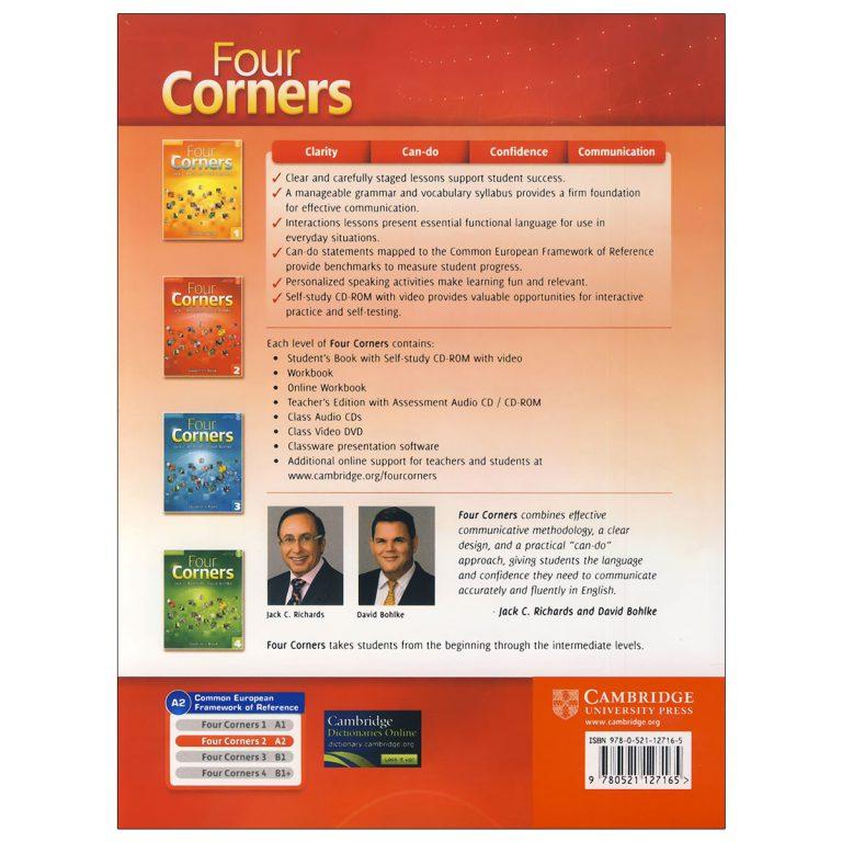 Four Corners 2