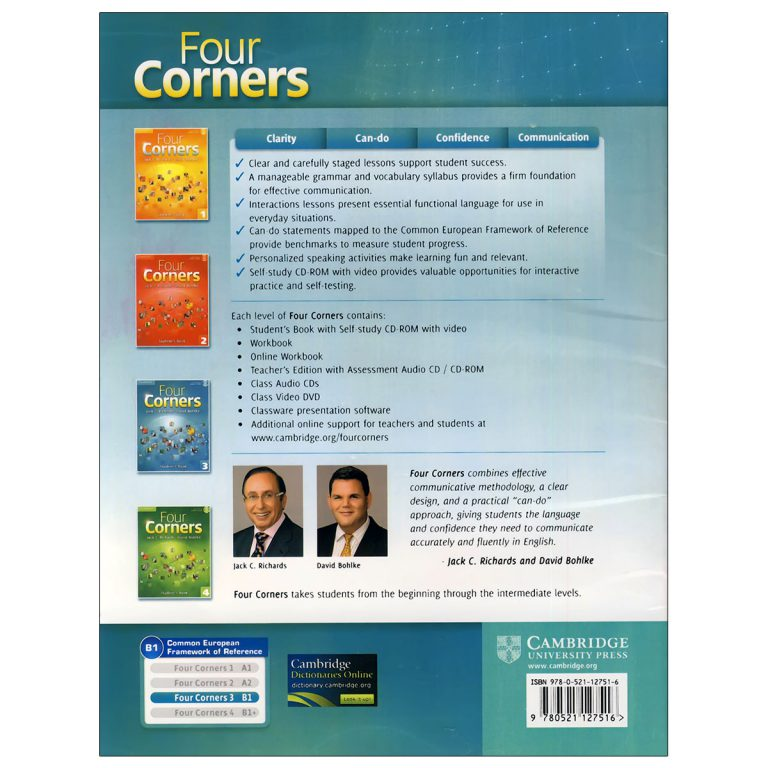 Four Corners 3