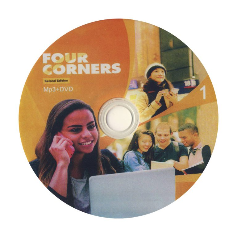 Four Corners 1 Second Edition