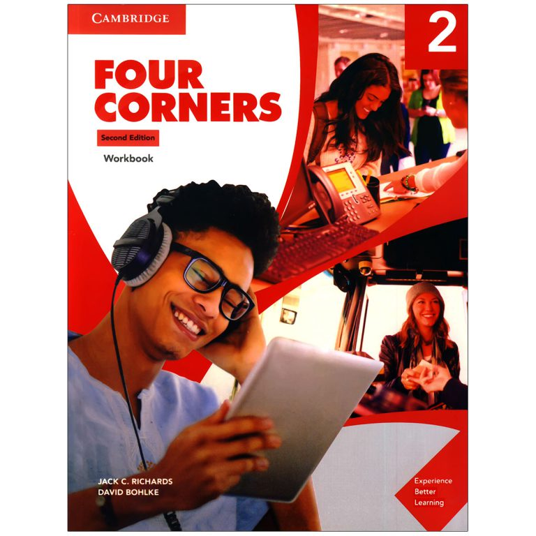Four Corners 2 Second Edition