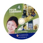 four-corners-4-2nd-edition-CD