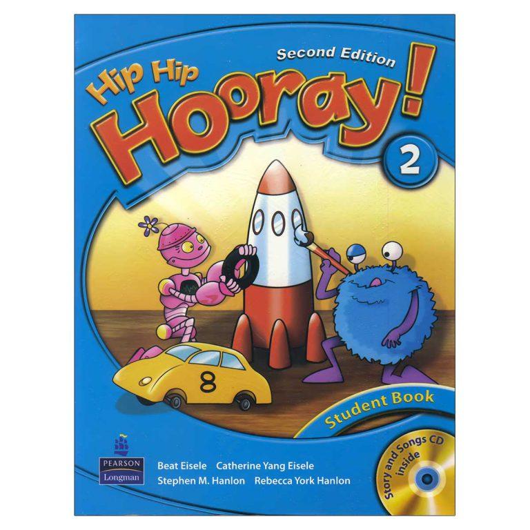 Hip Hip Hooray 2