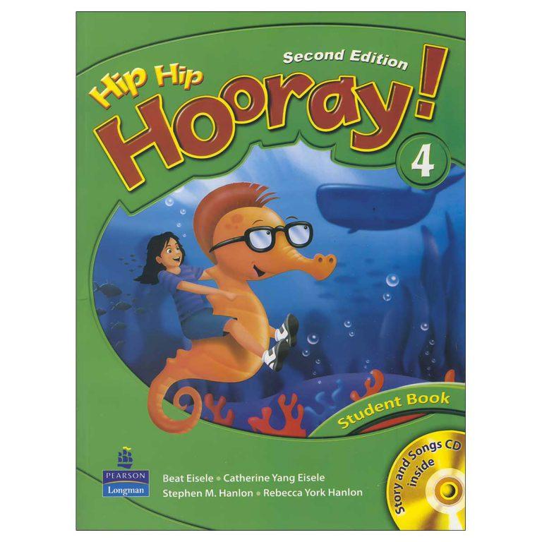 Hip Hip Hooray 4
