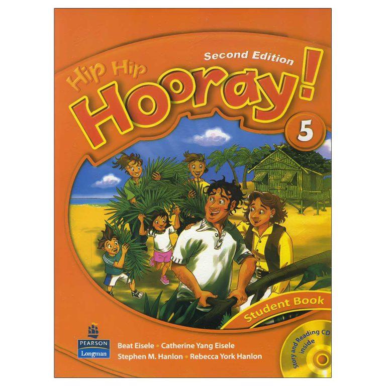 Hip Hip Hooray 5