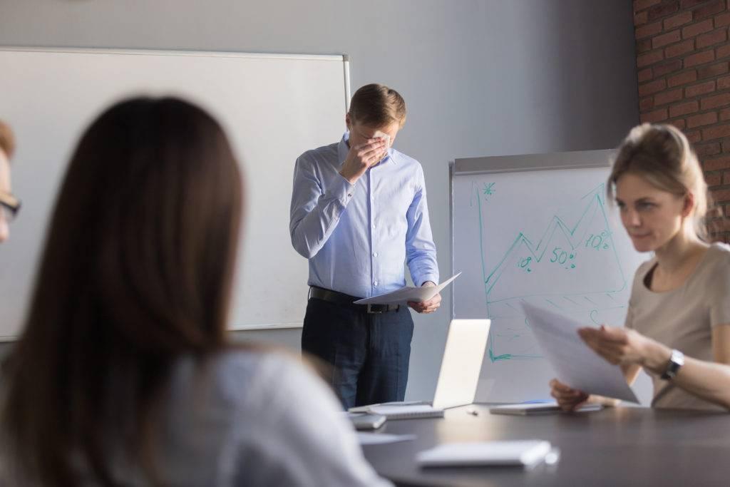 5 اشتباه رایج یادگیری زبان انگلیسی
