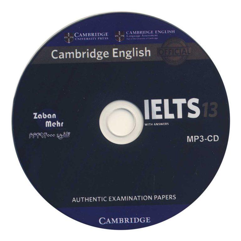 Cambridge IELTS 13 General