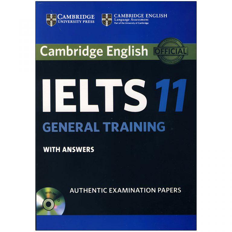 Cambridge IELTS 11 General