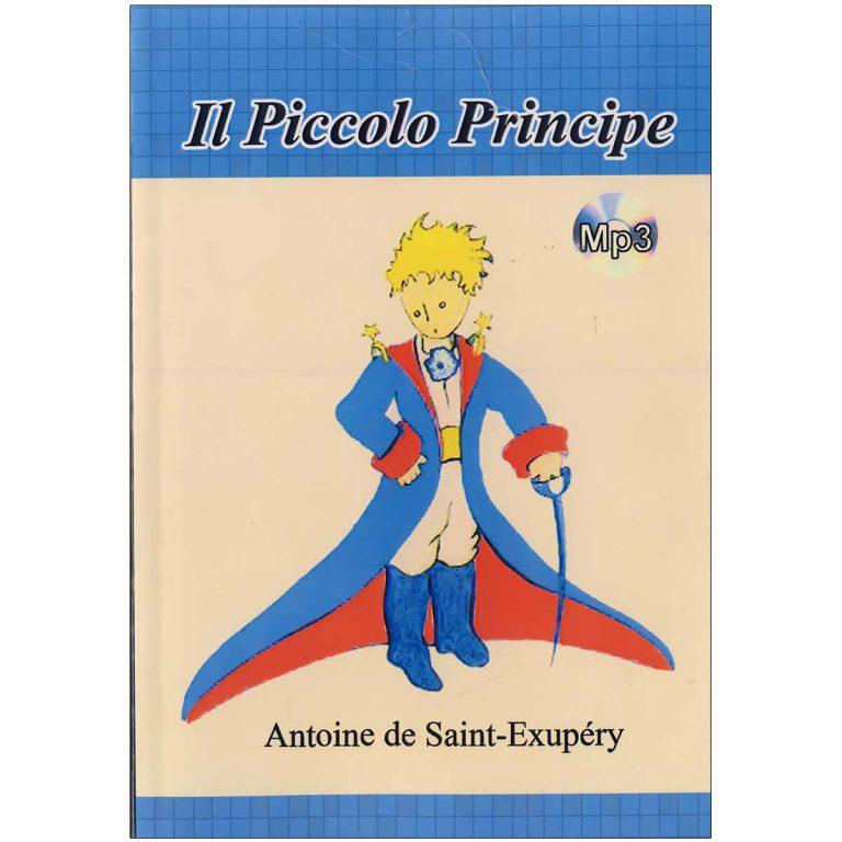 شازده کوچولو ایتالیایی Il Piccolo Principe