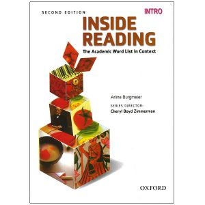 Inside Reading Intro