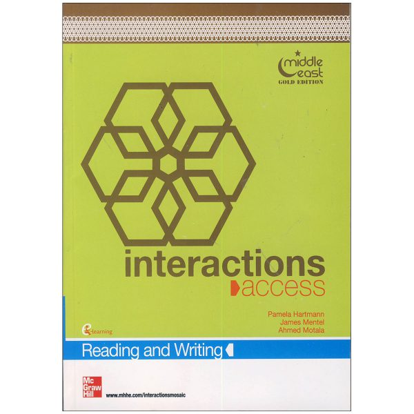 interactions-Reading-and-writing-access