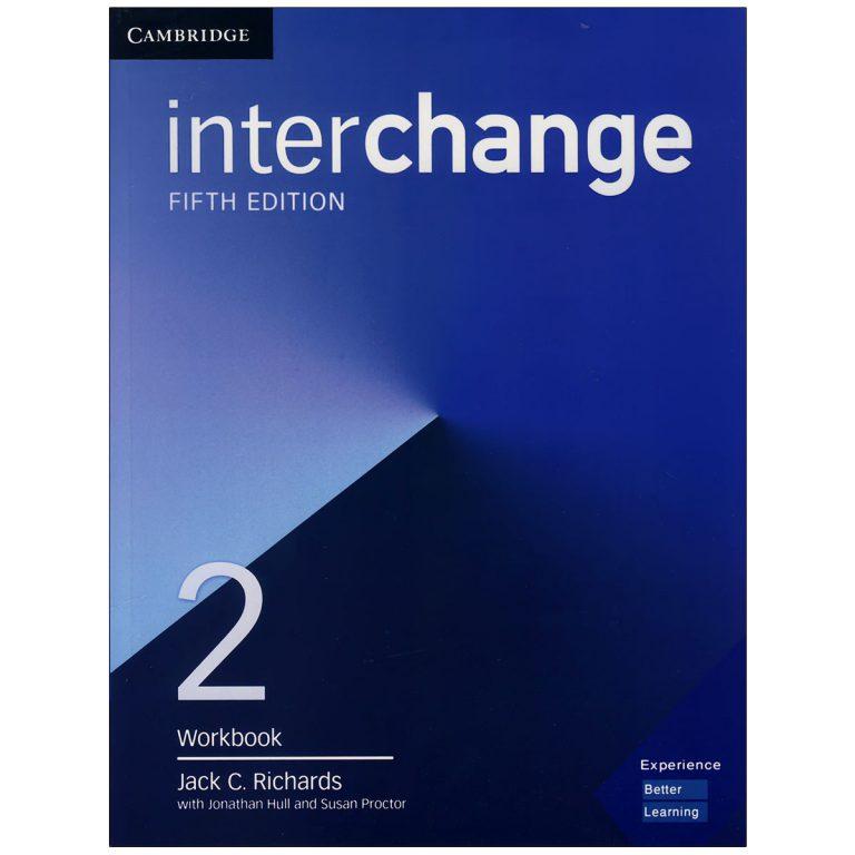 Interchange 2 Fifth Edition