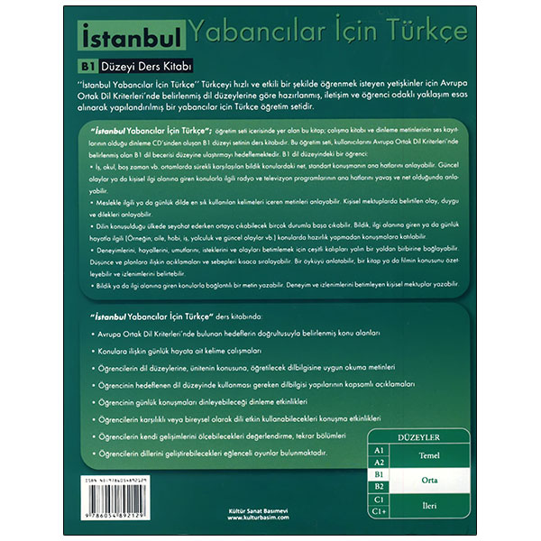 Istanbul B1