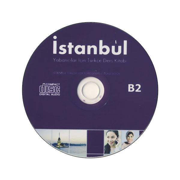 Istanbul B2