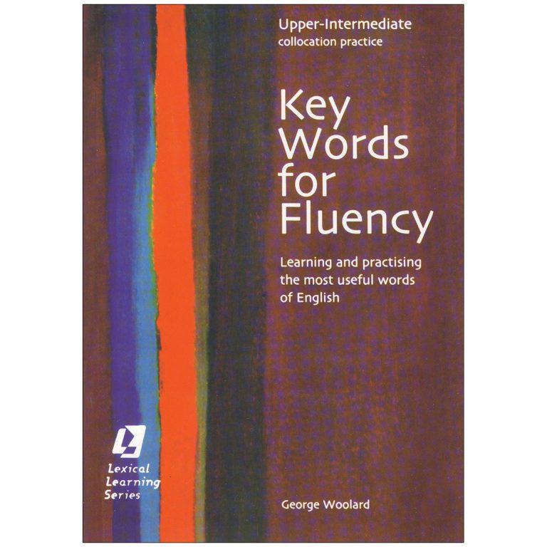 KeyWords for Fluency Upper Intermediate