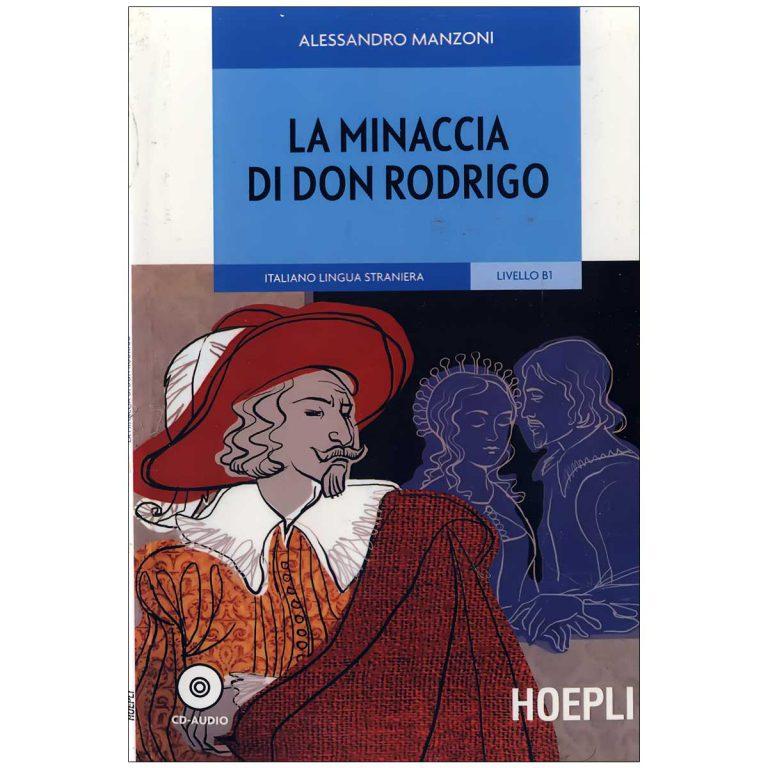 داستان ایتالیایی la minaccia di don rodrigo