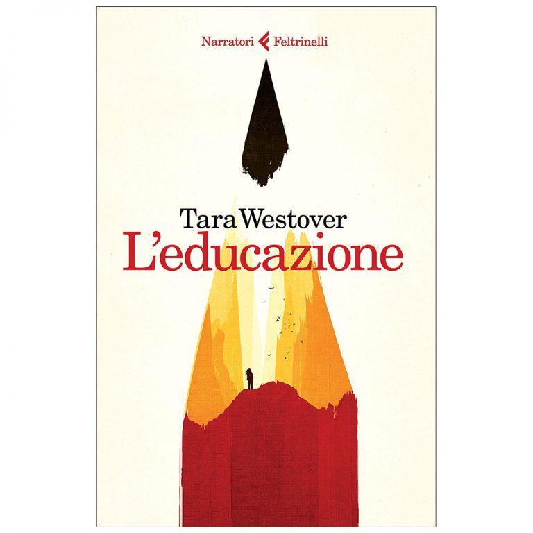 رمان ایتالیایی leducazione By Tara Westover