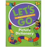 let's Go:Picture Dictionry