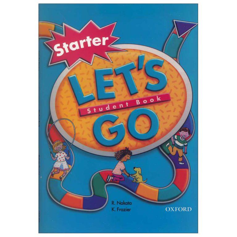Lets Go Starter