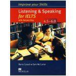 listening-&-Speaking-For-Ielts-4.5-6.0