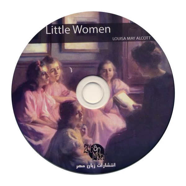 little-women-ترجمه-CD