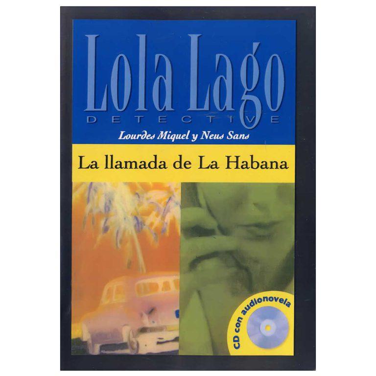 داستان اسپانیایی Lola Lago