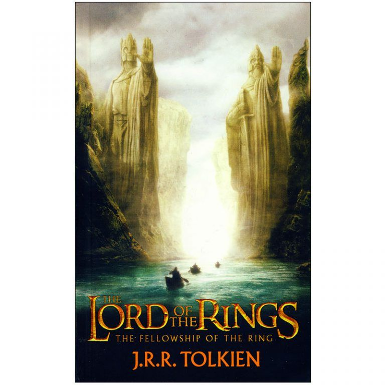 The Lord of The Rings Box Set