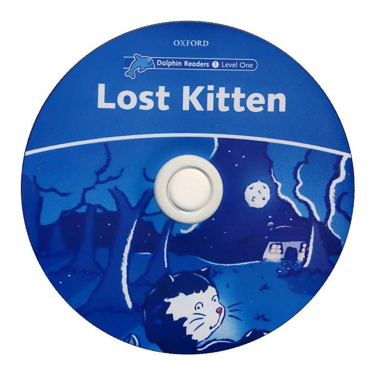 Lost Kitten
