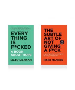 mark manson books