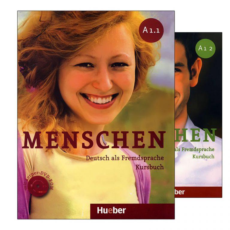 Menschen A1 Book Series
