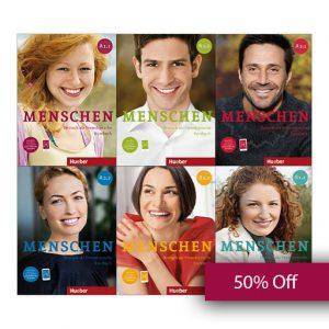 خرید کتاب زبان آلمانی با تخفیف, خرید اینترنتی کتاب های منشن,خرید اینترنتی کتابهای زبان آلمانی