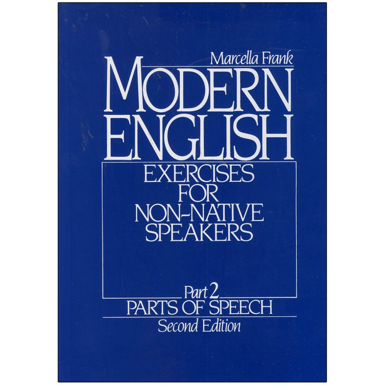 Modern English 2