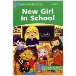 new-Girl-in-school