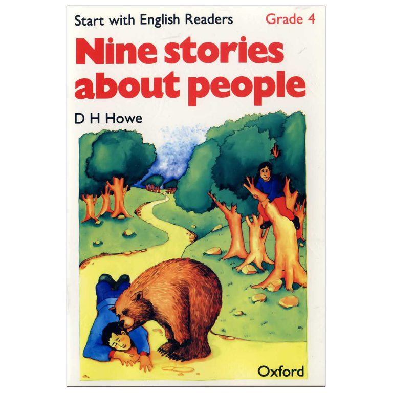 Nine Stories About People