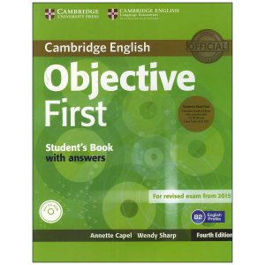 objective-First