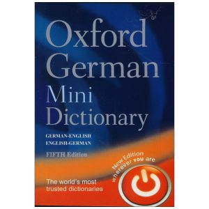 oxford-German-Mini-Dictionary