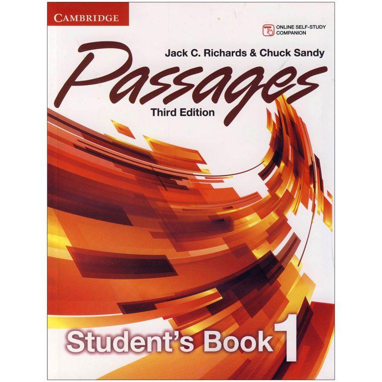 Passages 1