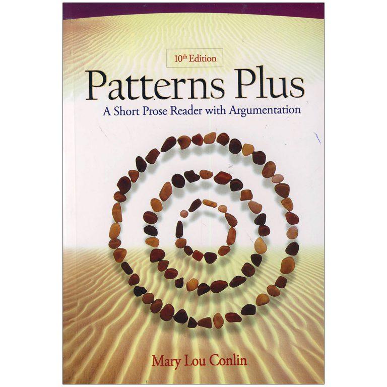 Patterns Plus 10th Edition