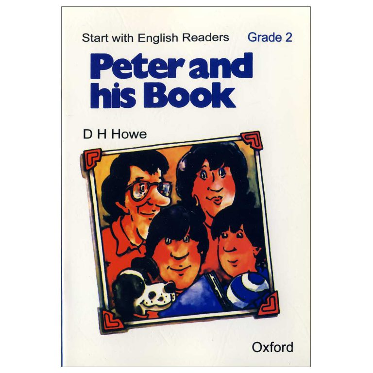 Peter And His Book