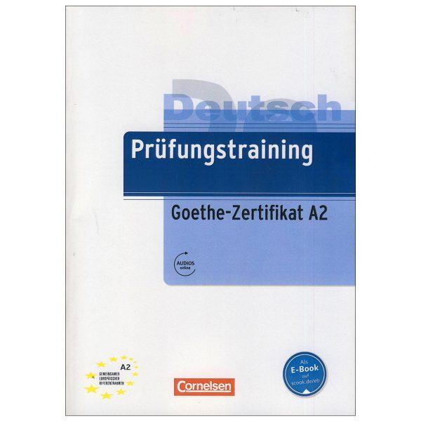 prufungstraining-Goethe-Zertifikat-A2