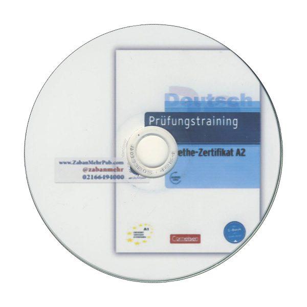 prufungstraining-Goethe-Zertifikat-A2-cd