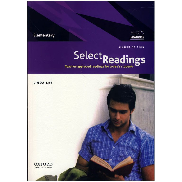 select reading elementary