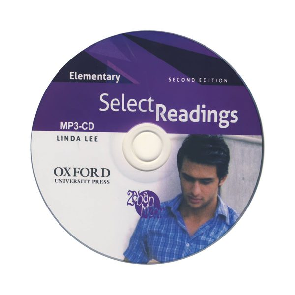 select-Readings-Elementary-CD