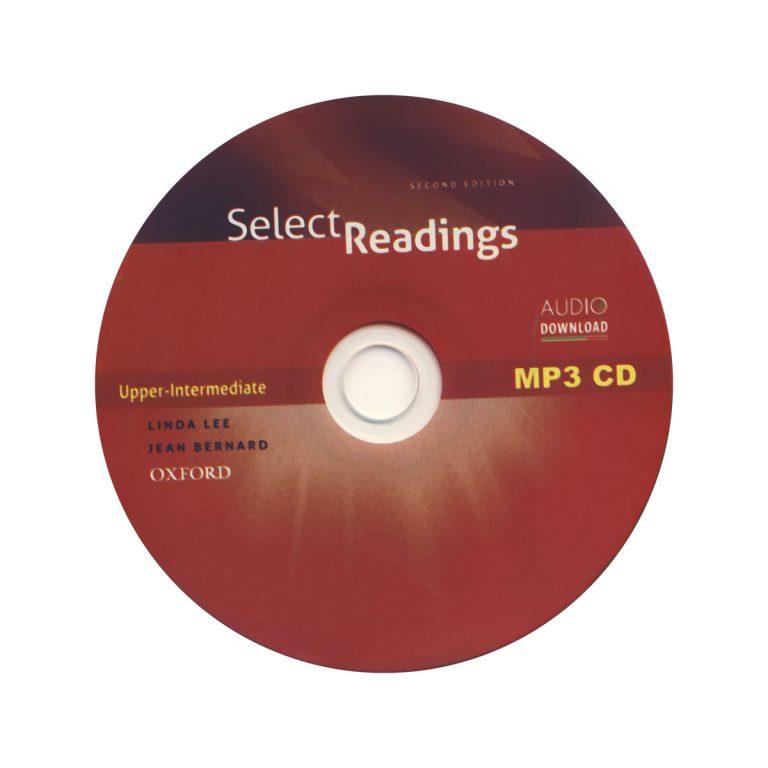 select reading upper-intermediate